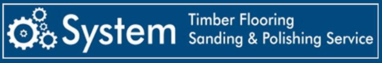 System Floor Sanding Logo