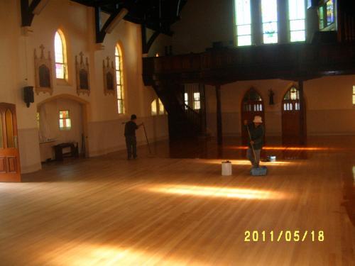 floorsanding - sydney 10