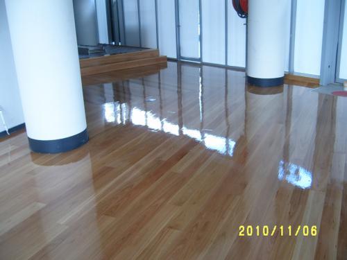 floorsanding - sydney 2