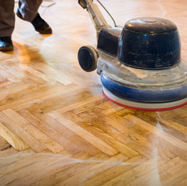 Floor Sanding & Polishing Sydney