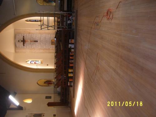 sydney sanding and polishing 15