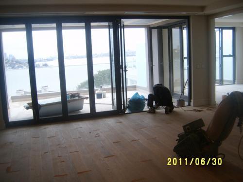 floor sanding and polishing northern beach 19